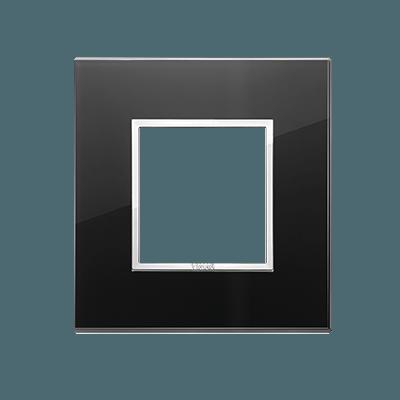 24642.76 - Bevelled crystal black diamond