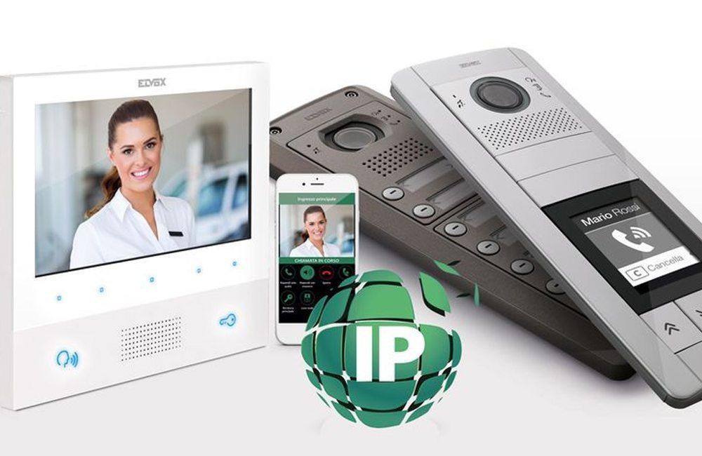 Elvox 全新映像門禁系統 搭載IP專業技術<br>